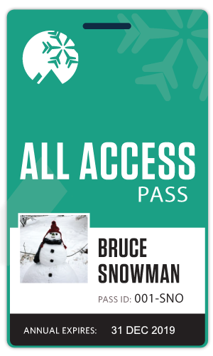 OpenSnow All-Access